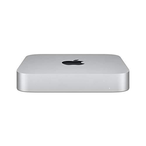 Apple Mac Mini con Chip M1 de Apple ( 8GB RAM, 512GB SSD) (noviembre 2020)