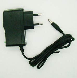 CARGADOR ESP  Cargador Corriente 5V Compatible con Reemplazo Vigilabebes Motorola MBP36S Exclusivo para la Unidad del Bebe Recambio Replacement