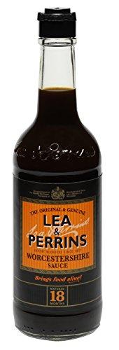 Lp Salsa Worcestershire (Perrins) 150 ml