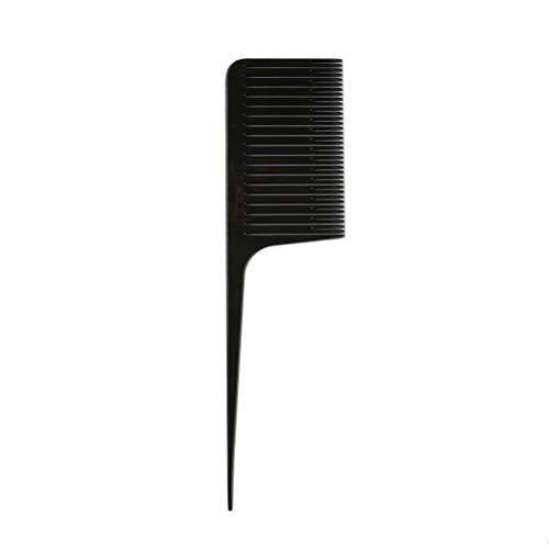 Peine de mechas, peine de mechas Peine de mechas especiales Peine de teñido profesional Peines de peluquería antiestáticos resistentes al calor