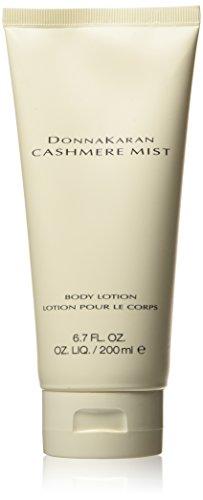 Cashmere Mist De Donna Karan Para Mujeres Loción Corporal 6.7 Oz / 100 Ml Tube