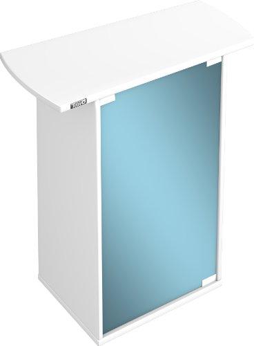 Tetra AquaArt Armario bajo para acuarios de 60 L blanco
