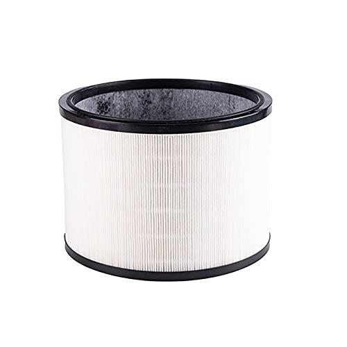 Tamkyo Filtro de Repuesto HEPA para Pure Cool Link DP01, DP03, Pure Hot + Cool Link HP00, HP01 HP02, HP03, Parte 968125-03