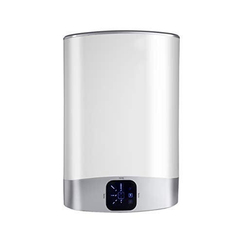 Fleck DUO5 80 EU - Termo electrico Duo 80 litros, eficiencia B B M