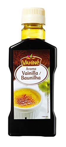 VAHINE aroma de vainilla botella 200 ml