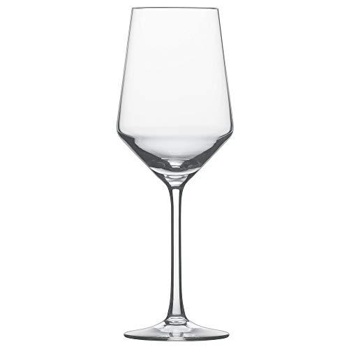 Sistema de copa de vino Schott Zwiesel Pure Sauvignon Blanc, 6pc