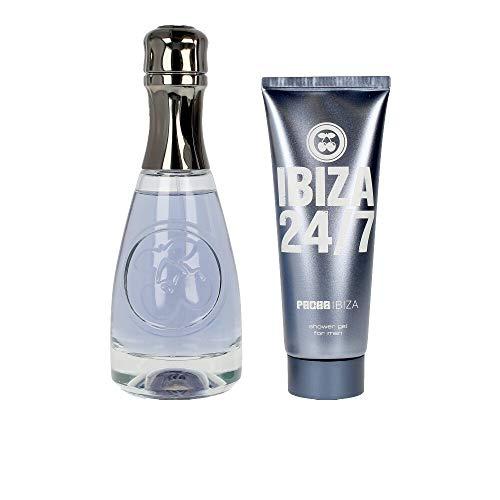 Col Col Pacha Ibiza 24/7 Men Est 3 Pzas 100 ml