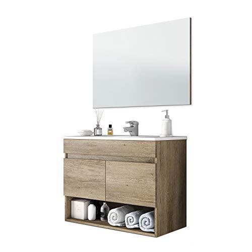 ARKITMOBEL Mueble de baño
