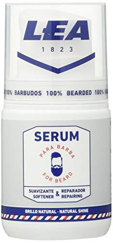 Lea Suero para Barba Suavizante y Reparador - 50 ml