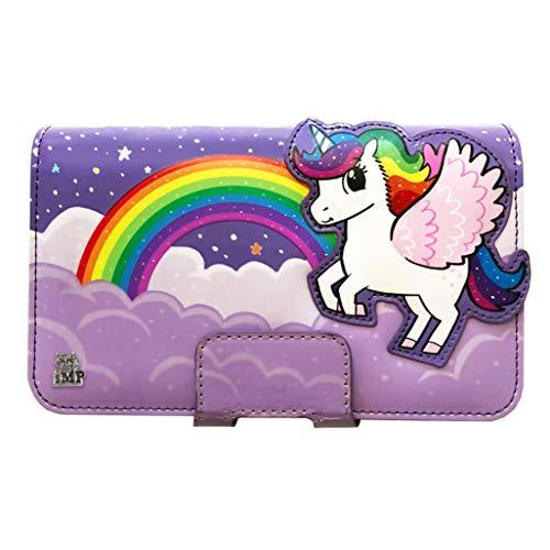 iMP 2DS XL Unicorn Open and Play Carry Case (Nintendo 2DS XL/Nintendo DS) [Importación inglesa]