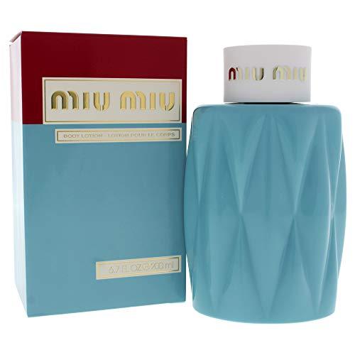 Miu Miu Loción para el Cuerpo - 200 ml