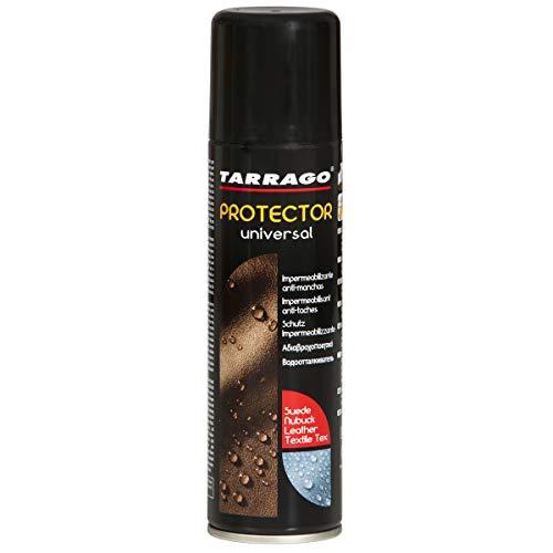 Tarrago | Protector Universal 250ml |Spray Impermeabilizante para Calzado