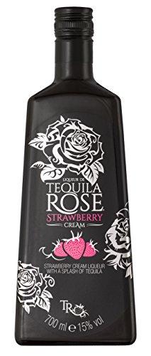 Liquor De Tequila Rose Liquers, 700 ml