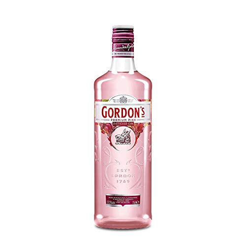 Gordon's Distilled Gin Premium Pink - 700 ml