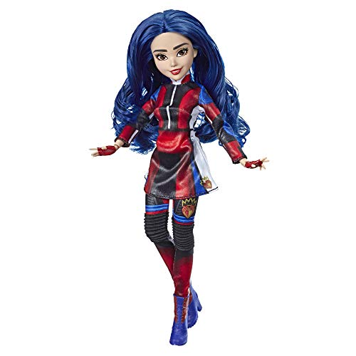 Disney Descendants Evie Doll, Inspired 3