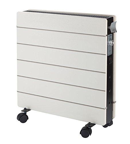 Jata DKX2000C Acumulador de silicio, 2000 W, Blanco