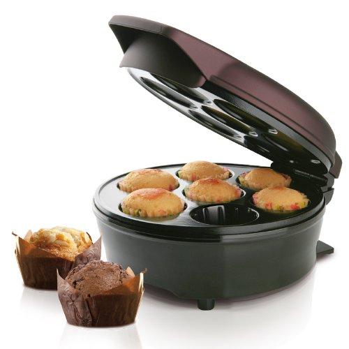 Taurus 968368000 Máquina para hacer cupcakes y magdalenas, 950 W, 0 Decibelios