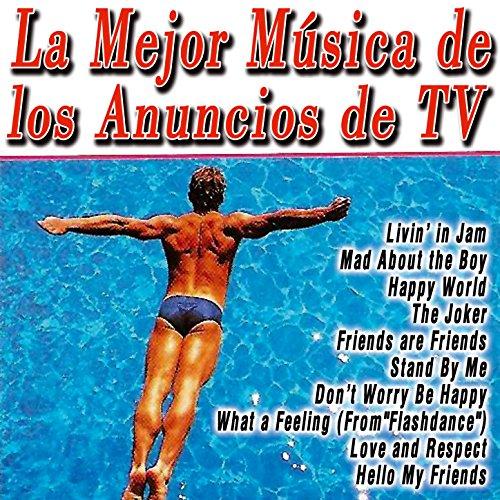 La Mejor Música de los Anuncios de TV
