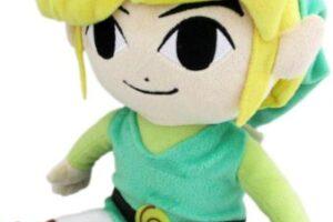 Zelda El Corte Ingles