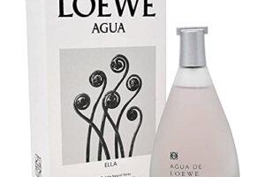 Agua De Loewe El Corte Ingles